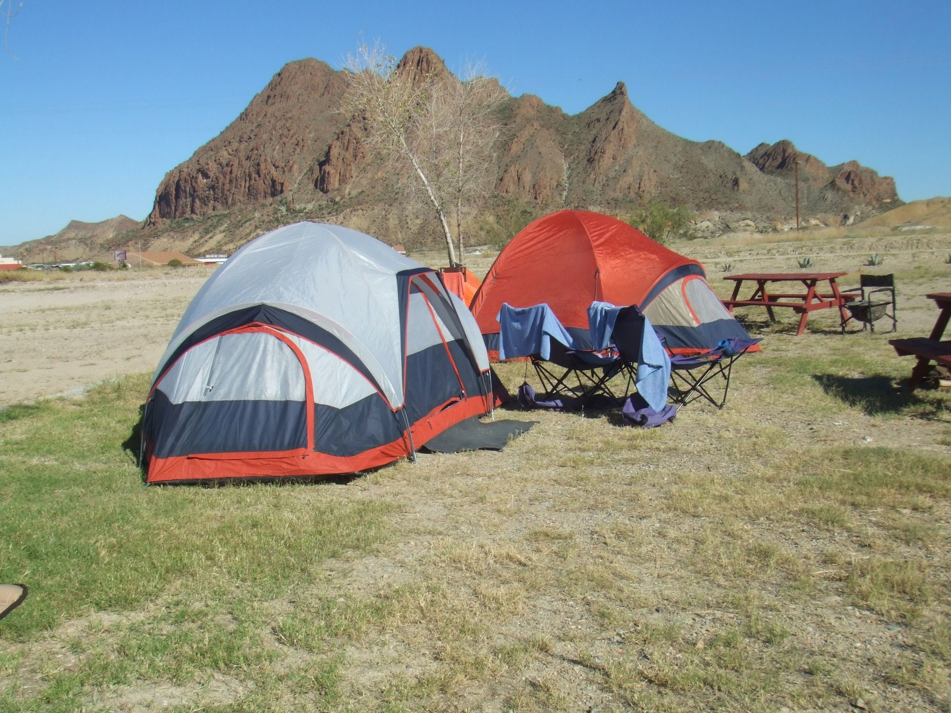 Big Bend RV Park & Campground