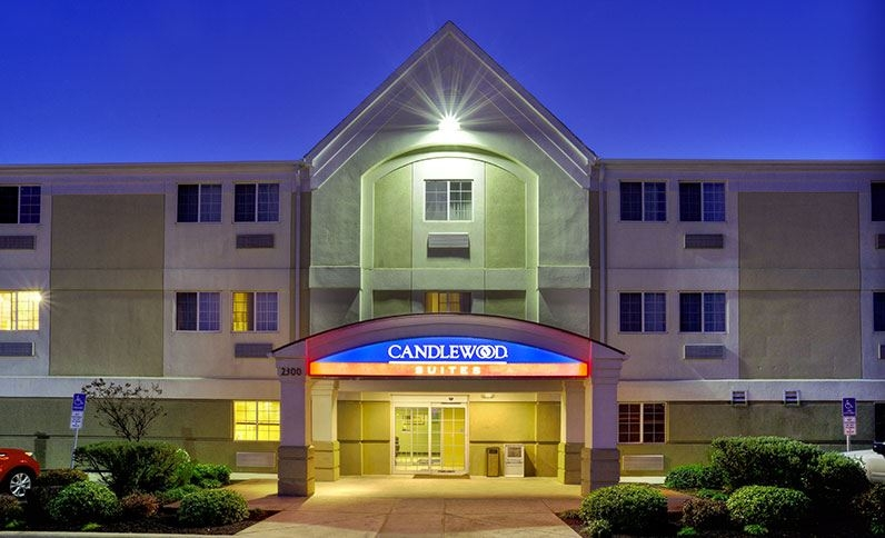 Candlewood Suites Killeen - Fort Hood Area