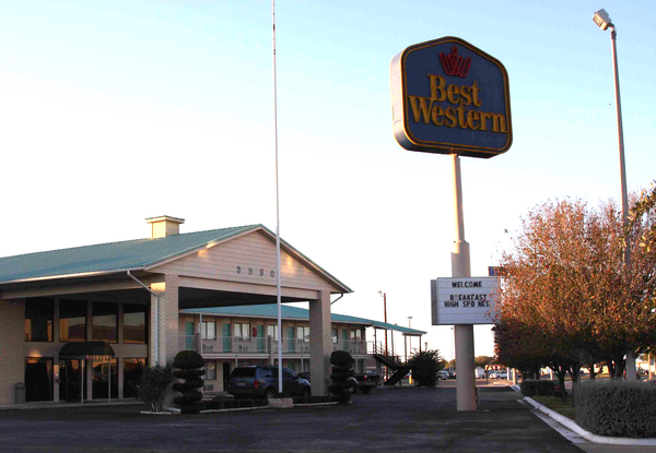 Best Western Mall South