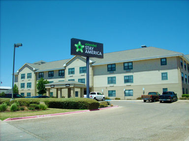 Extended Stay America Lubbock-Southwest