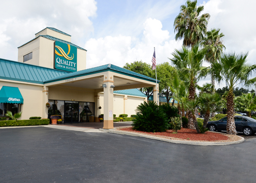 Holiday Inn - San Antonio-Northeast