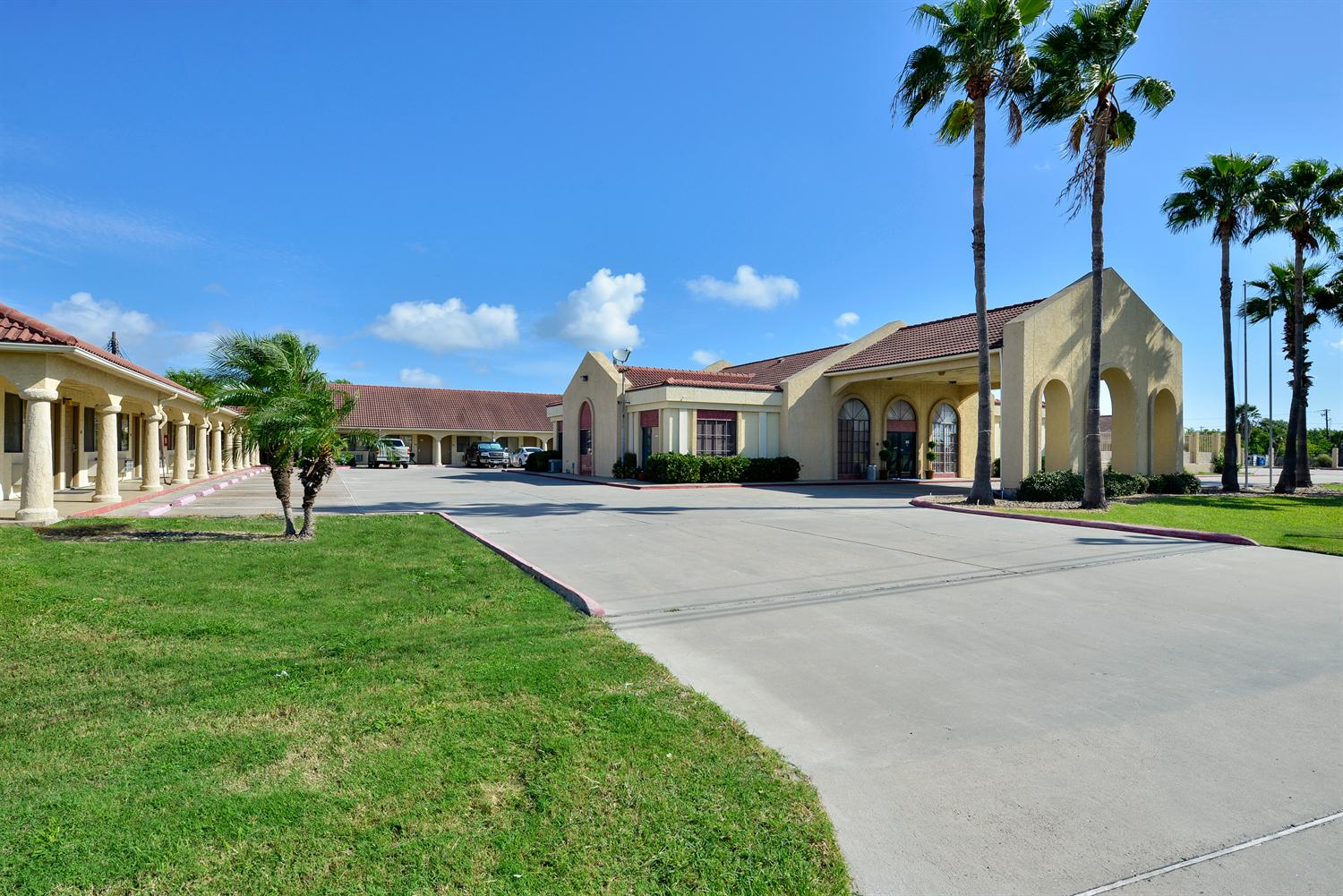 Days Inn Aransas Pass
