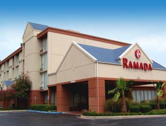 Ramada - Dallas Love Field