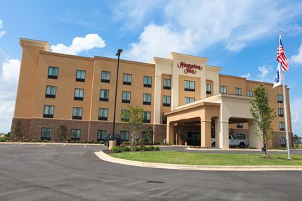Howard Johnson Inn - San Angelo