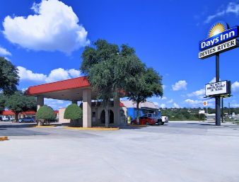 Days Inn Devils River